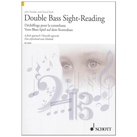 Kember, J.: Double Bass Sight-Reading