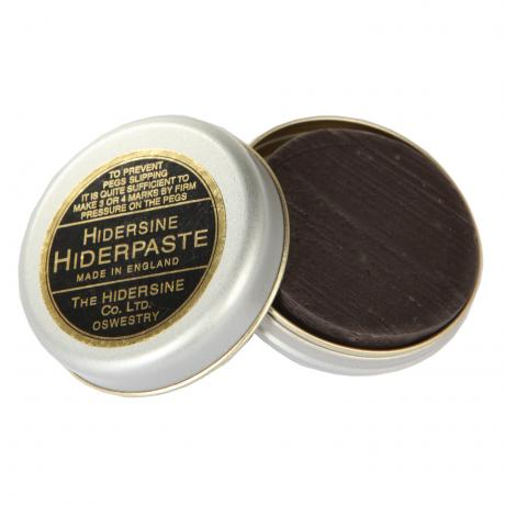 HIDERSINE peg wax