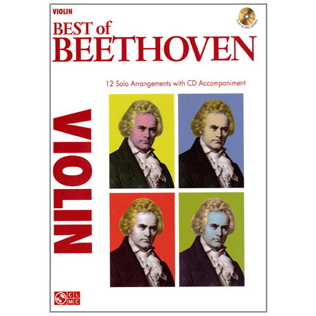 Beethoven, L. v.: Best of (+CD)