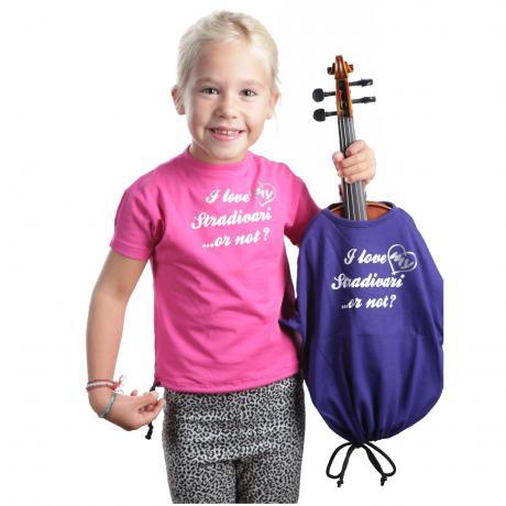 Geigen T-shirt