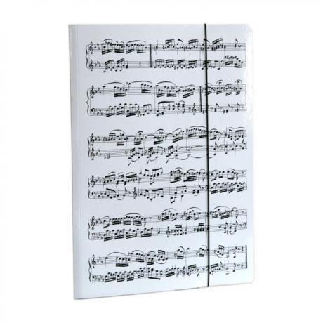 Sammelmappe MUSIC