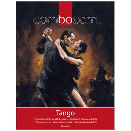Kleeb, J.: Tango