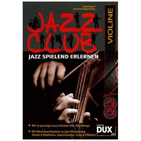 Jazz Club (+2CDs)