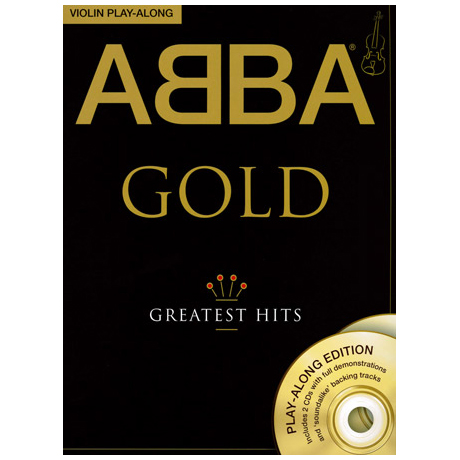Abba Gold (+2 CD's)