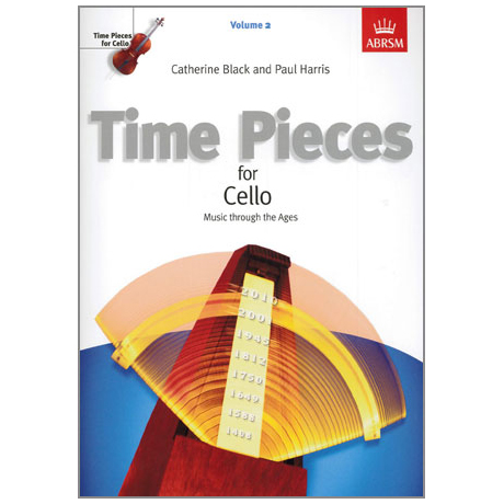 Black, C. u. Harris, P.: Time Pieces Band 2