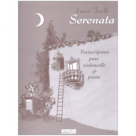 Toselli, E.: Serenata Op. 6