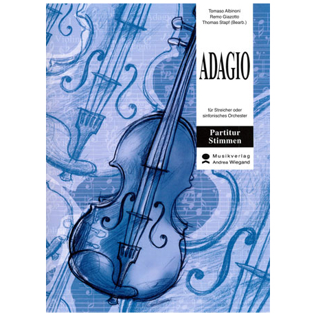 Albinoni, T. / Giazotto, R.: Adagio