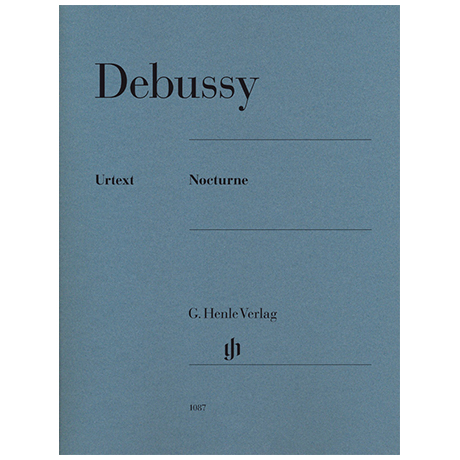 Debussy, C.: Nocturne