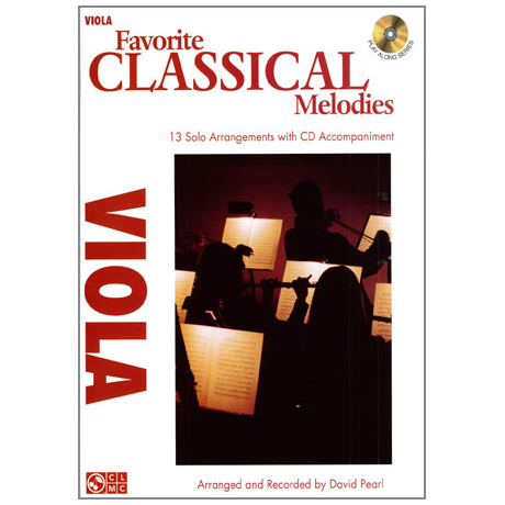 Classical Melodies (+CD)