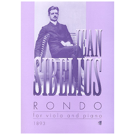 Sibelius, J.: Rondo (1893)