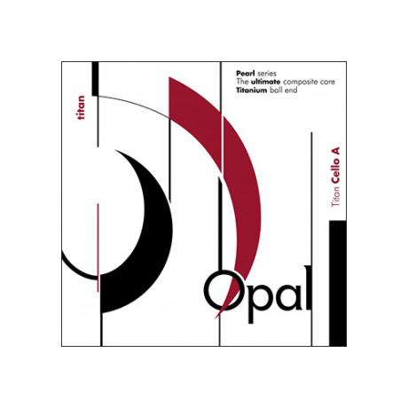 Fortune OPAL Titan Cellosaite A