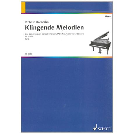 Krentzlin, R.: Klingende Melodien