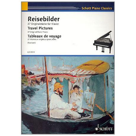 Schott Piano Classics – Reisebilder
