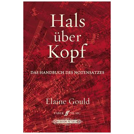 Gould, E.: Hals über Kopf