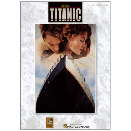 Horner, J.: Titanic – Piano solo Selection