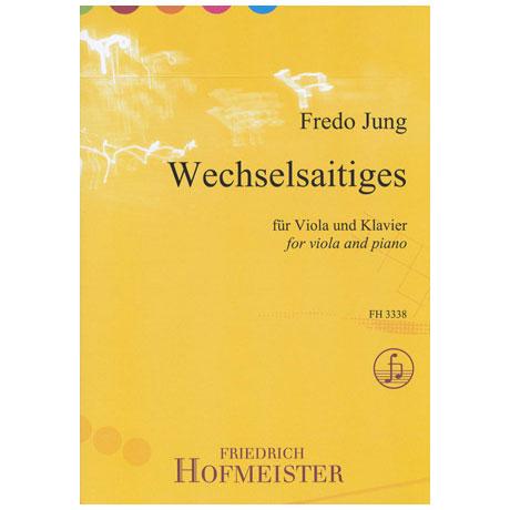 Jung, F.: Wechselsaitiges