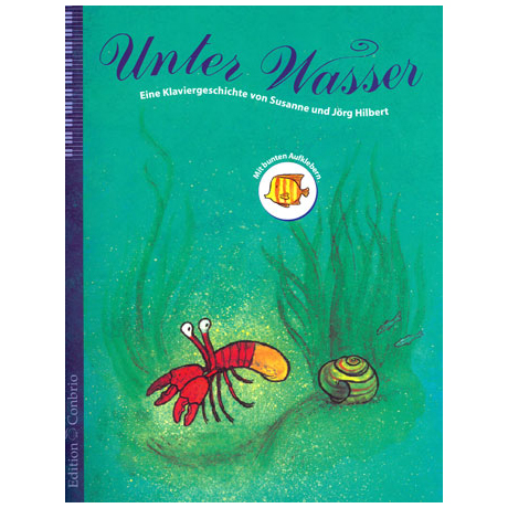 Hilbert: Unter Wasser