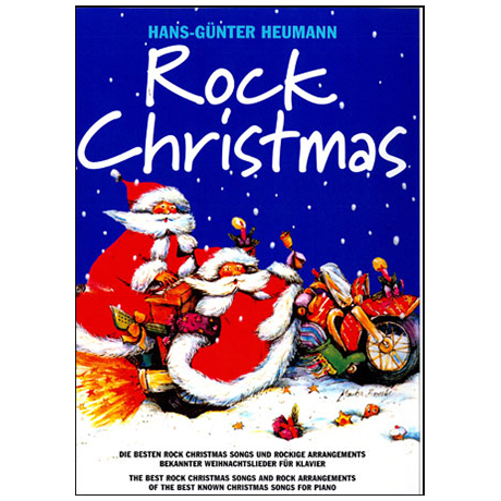 Heumann, H.-G.: Rock Christmas