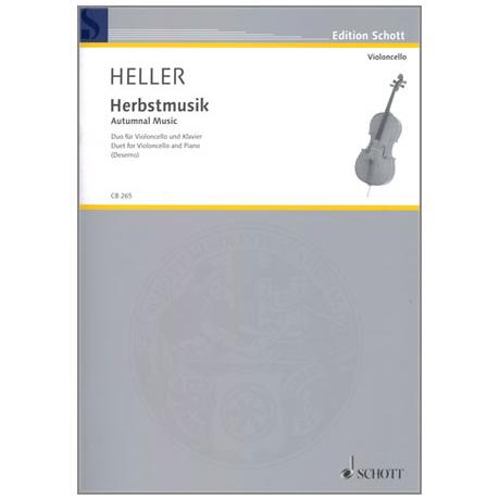 Heller: Herbstmusik