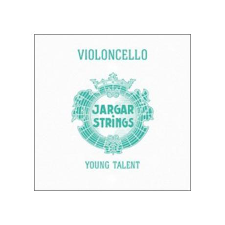 JARGAR Young Talent Cellosaite A
