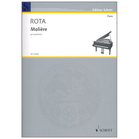 Rota, N.: Molière