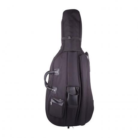 AMATO Deluxe Cello Bag 4/4 | schwarz