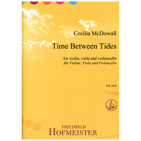 McDowall, C.: Time between Tides