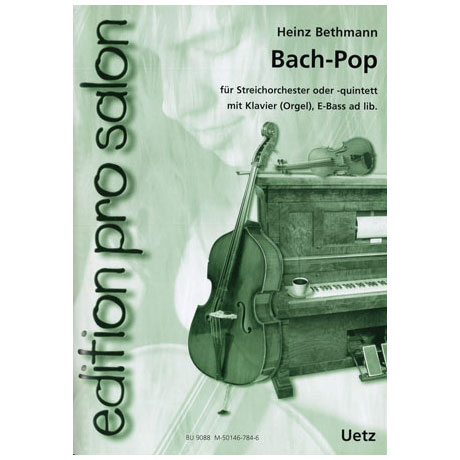 Bethmann, H.: Bach-Pop
