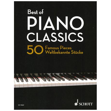 Heumann, H.-G.: Best of Piano Classics