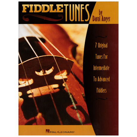 Anger, D.: Fiddle Tunes