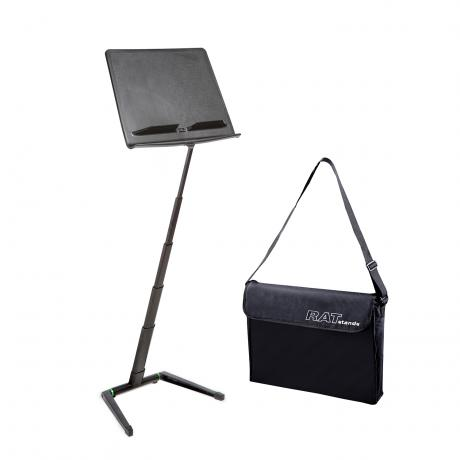 RATstands Jazz Notenpult + GigBag