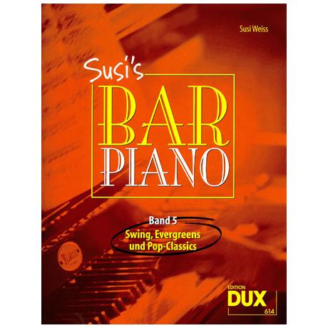 Weiss: Susi's Bar Piano 5