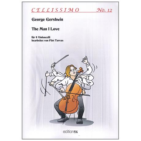 Gershwin, G.: The Man I Love
