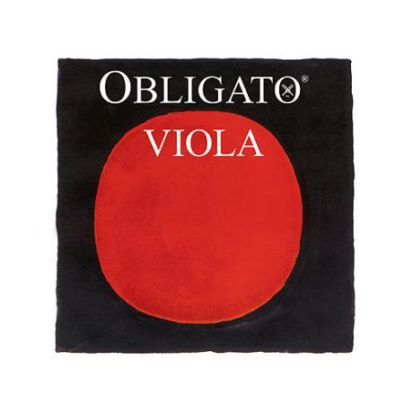 PIRASTRO Obligato Violasaite D 4/4 | mittel