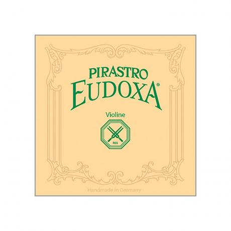 PIRASTRO Eudoxa-Steif Violinsaite D 16 1/2