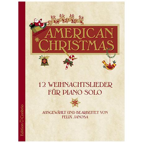 Janosa, F.: American Christmas