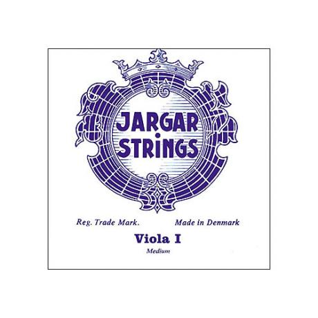 JARGAR Violasaite D 4/4 | mittel