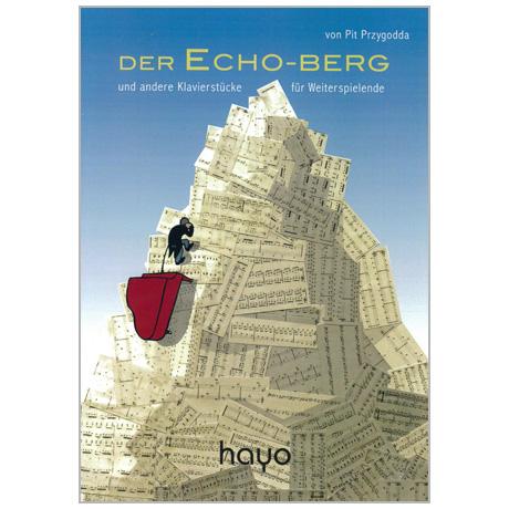 Przygodda, P.: Der Echoberg (+CD)