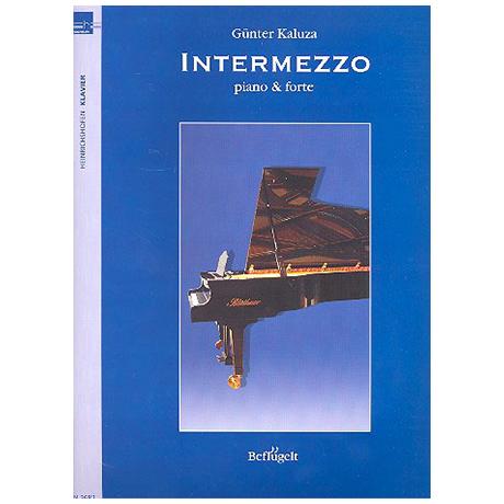 Beflügelt - Intermezzo Band 2