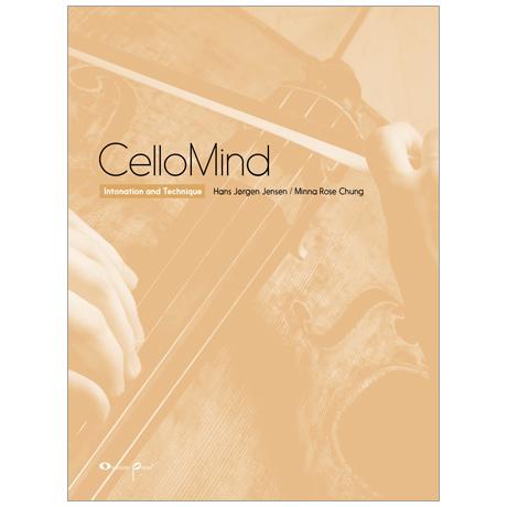 Jensen, H. J./Chung, M. R.: CelloMind – Intonation and Technique