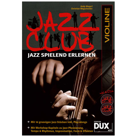 Jazz Club (+2CDs)