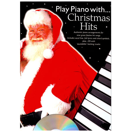Play Piano with Christmas Hits