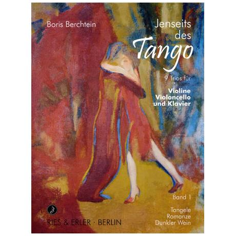 Jenseits des Tango Band 1