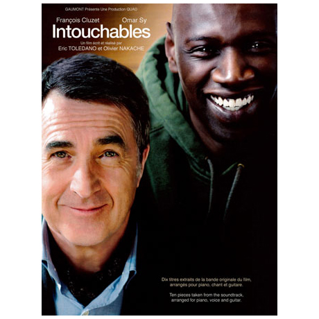 Intouchables: Original Soundtrack