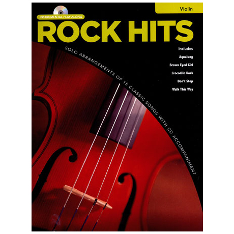 Rock Hits (+CD)