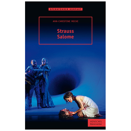Mecke, A.-C.: Strauss – Salome