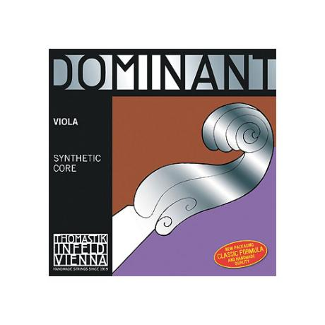THOMASTIK Dominant Violasaite D 4/4 | mittel
