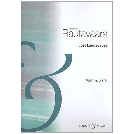 Rautavaara: Lost Landscapes