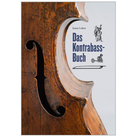 Lohse, J.: Das Kontrabass-Buch