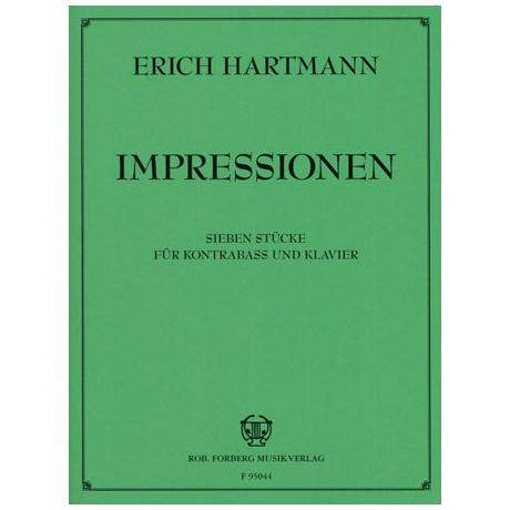 Hartmann, E.: Impressionen